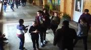Школа №19 (вул.Братів Бойчуків, 2) - вестибюль