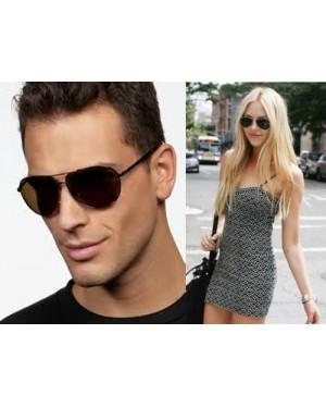 Хіт продаж Сонцезахисні окуляри унісекс - краплі b2ac5ce21d169