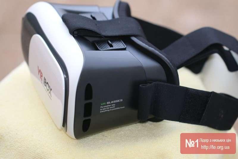 Окуляри віртуальної реальності Remax VR Fantasy land Glass RT-V01 -  Картинка 5. Даний товар наживо - гарніший ніж на фото a55f33bed2960