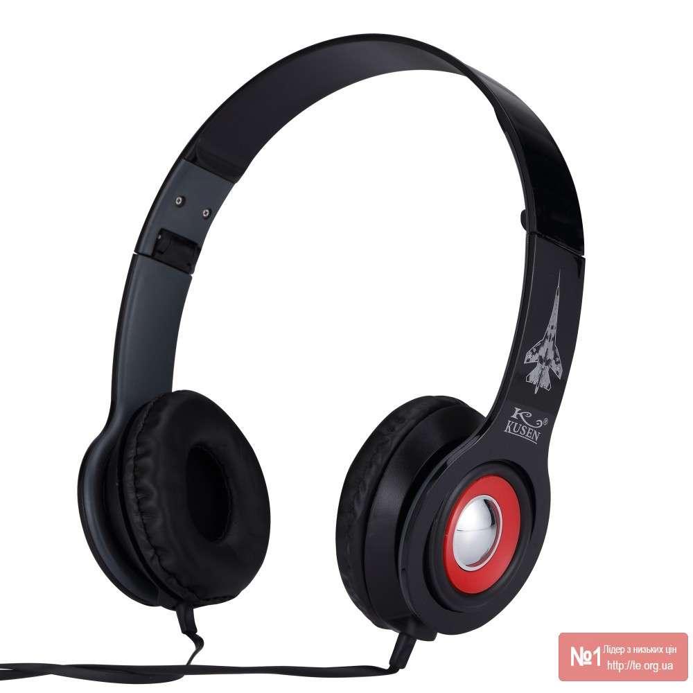 Навушники SHUER KS-611 з мікрофоном - Доставка по Україні від 20 грн. 5a61b89e15c0e